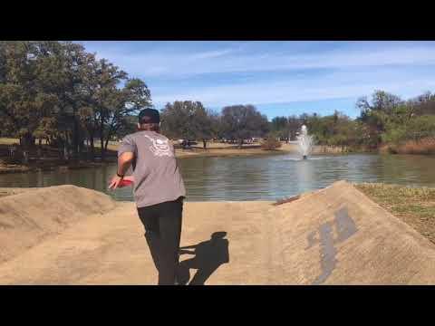 Zane Letts 2017 Veterans Park Open