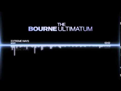 The Bourne Ultimatum Theme [Instrumental]
