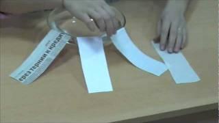 Бумажная хромотография