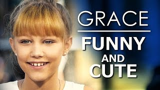 Grace VanderWaal - Funny and Cute Moments 2016