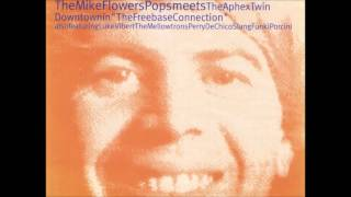 Mike Flowers Pops - Debase (Soft Palate) (Aphex Twin remix)