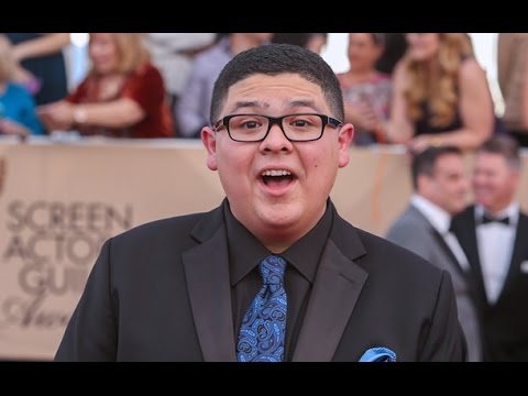 Modern Family's Rico Rodriguez Mourns Death of His Father