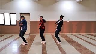 Aankh Marey | Vaibhaw, Abhinav, Ayushi | Beathoppers thumbnail
