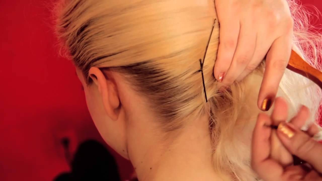 Long Hair Hairstyling Tutorial