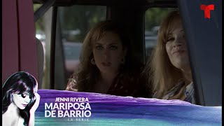 Mariposa de Barrio   Capítulo 41   Telemundo Novelas