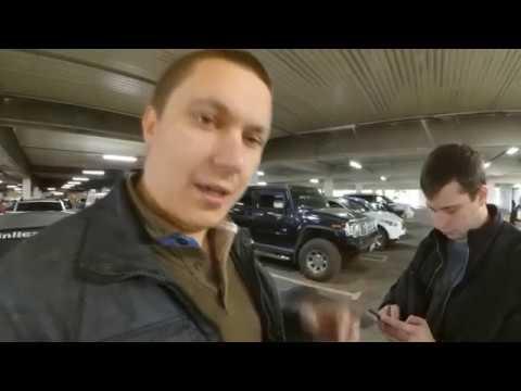 Renault Sandero для Калининграда (часть 1). ClinliCar авто-подбор СПб.