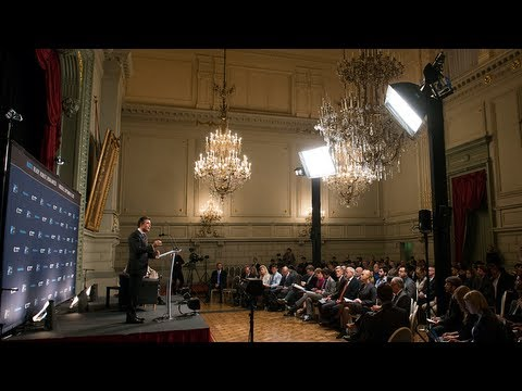 NATO: Ready, Robust, Rebalanced - NATO Secretary General at the Carnegie Europe, 19 Sep 2013 - 2/2