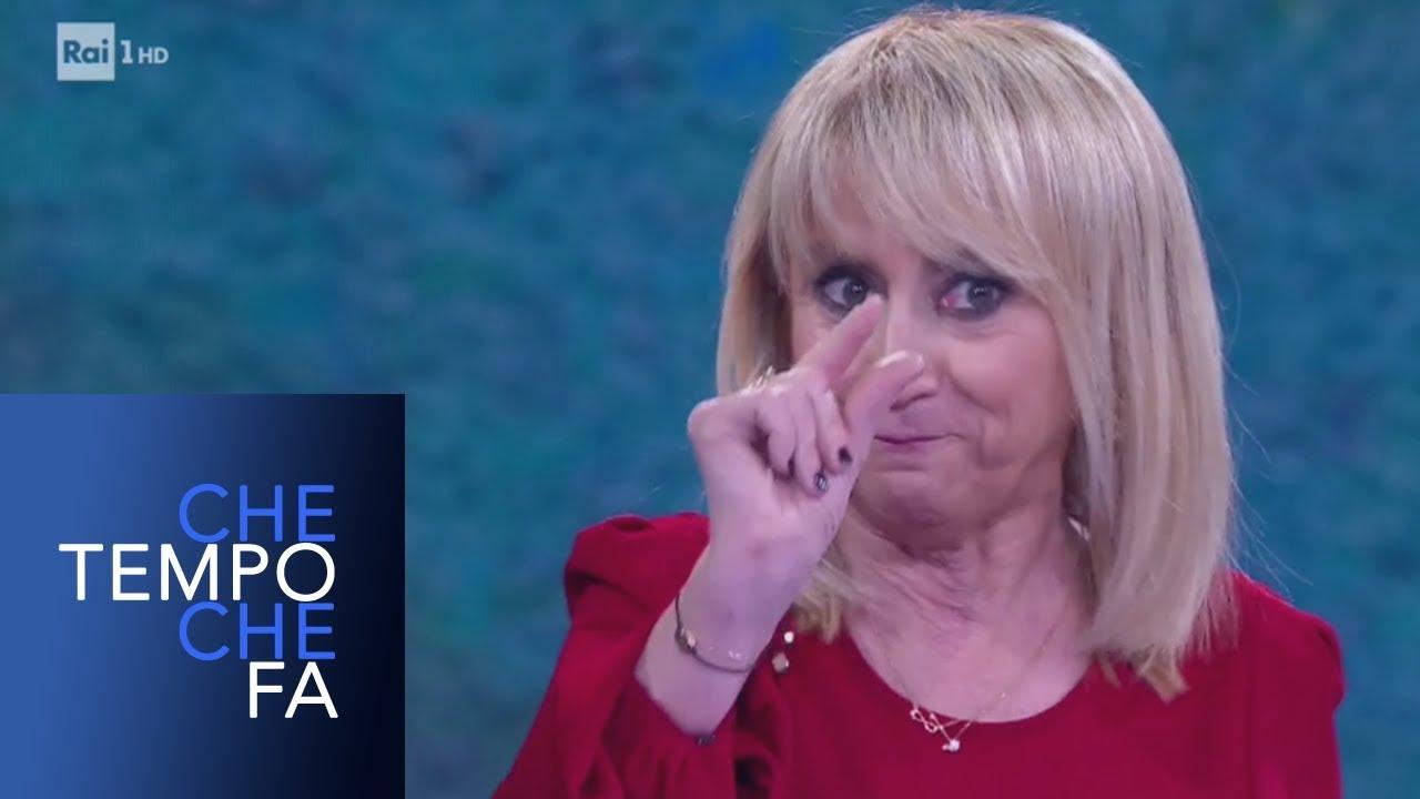 Luciana Littizzetto: le emoticon e il romanticismo a San Valentino - Che tempo che fa 17/10/2019