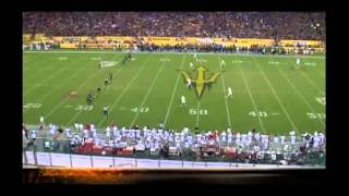 #20 Wisconsin vs Arizona State 2013