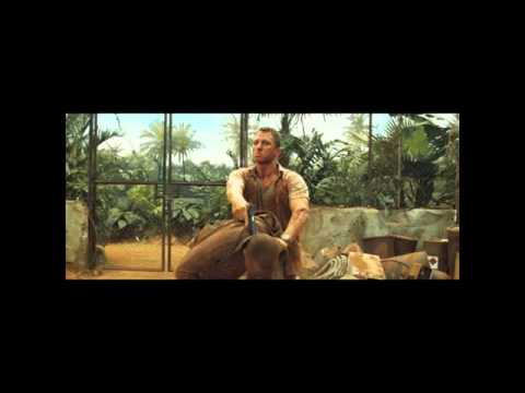 JAMES BOND 007 CASINO ROYALE THEME SONG