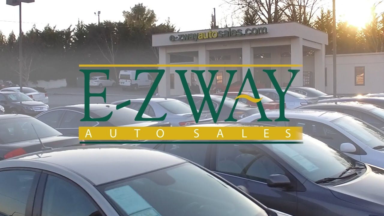 Ez Auto Sales >> E Z Way Auto Sales 30 Commercial 500 Down Club The Video Stewards