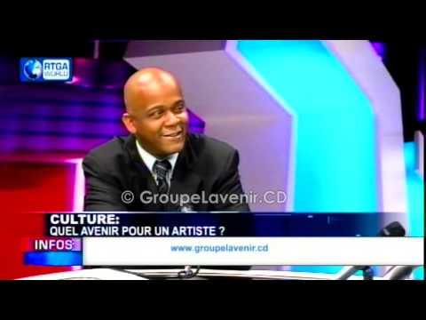 ALAIN MAKABA, Wenge Musica et l'Avenir de l'Artiste Congolais