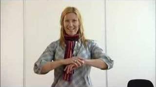 Kjendisstrekken med Helene Sandvig
