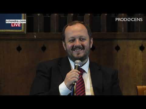 Q&A - Adrian Papahagi - Diaspora încotro? - Ce putem invata de la musulmani?