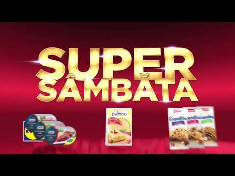 Super Sambata la Lidl • 5 Ianuarie 2019