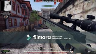 MY NEW FAVORITE FPS GAME!!! (Zula Online Gameplay)