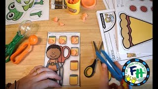 How To Teach Fine Motor Scissor Skills