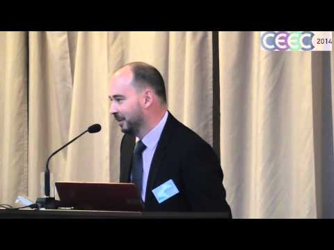 Central Europe Energy Conference 2014 part 2