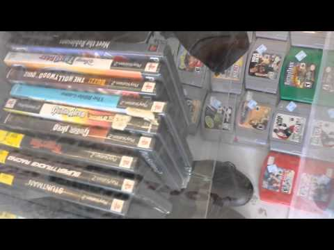 Goodwill vid game Hunting Ep.40(Contra)