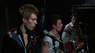 The Clash: Rude Boy (Trailer)