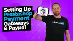 Setting Up Payment Gateways With Prestashop