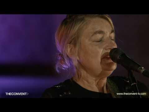 Jane Siberry Soundcheck