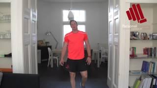 Dag 24 - Beach Body Challenge