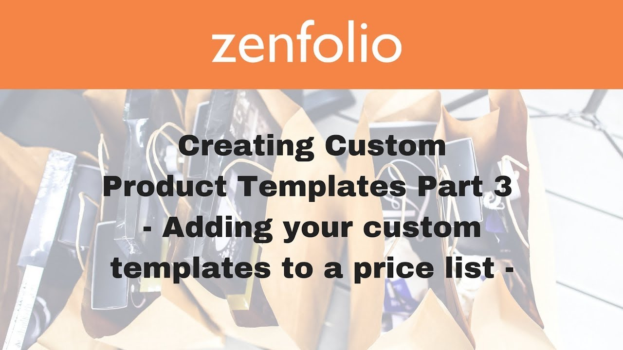 Custom product templates part 3 adding your custom templates to.