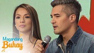 magandang buhay aubrey and troys love story
