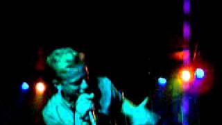 Astronautalis - The Case of William Smith live @ Jack Rabbit