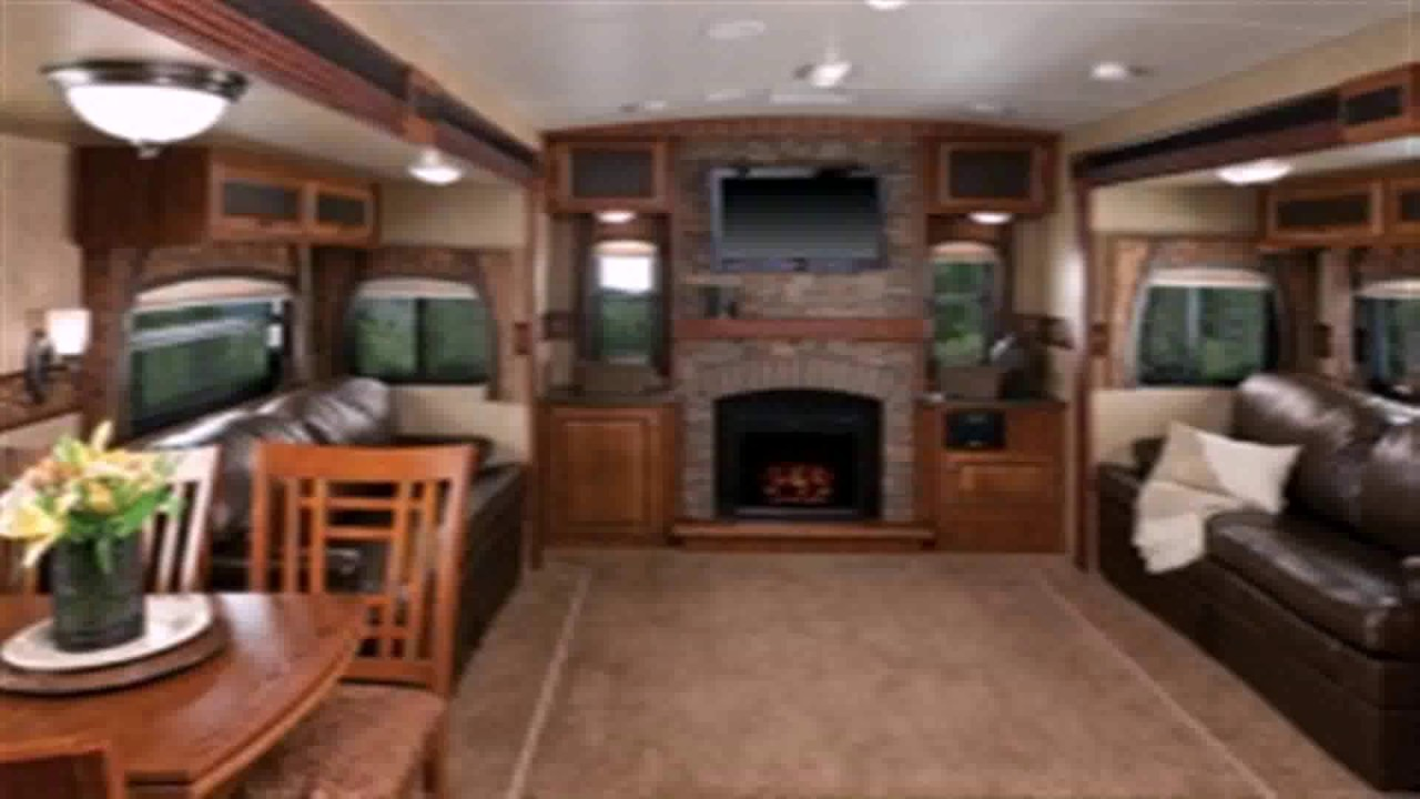 Floor Plans Jayco Travel Trailers Youtube