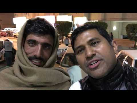 Life of Pakistani Diaspora in Riyadh