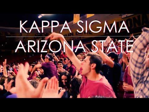 Kappa Sigma ASU Spring '18