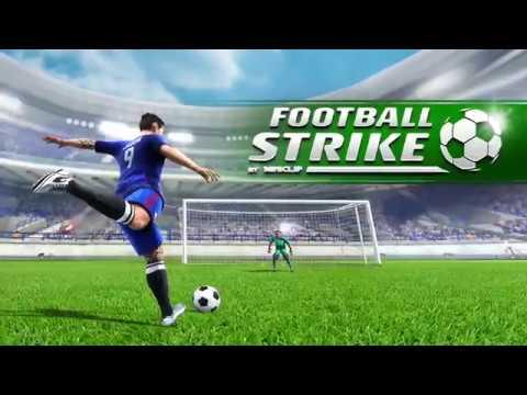 Football Strike – Miniclip Player Experience