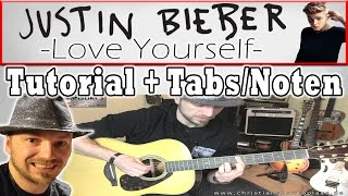 ★Justin Bieber LOVE YOURSELF |