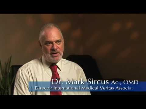 Author Of Transdermal Magnesium, Dr. Mark Sircus, On Magnesium Supplements