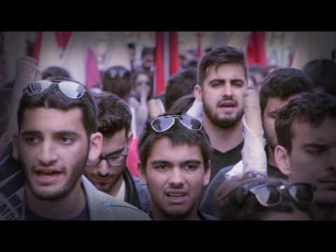 Βίντεο του ΠΑΜΕ για την 48ωρη απεργία - Φώτο από το Μπλογκ του Αγίου Δημητρίου