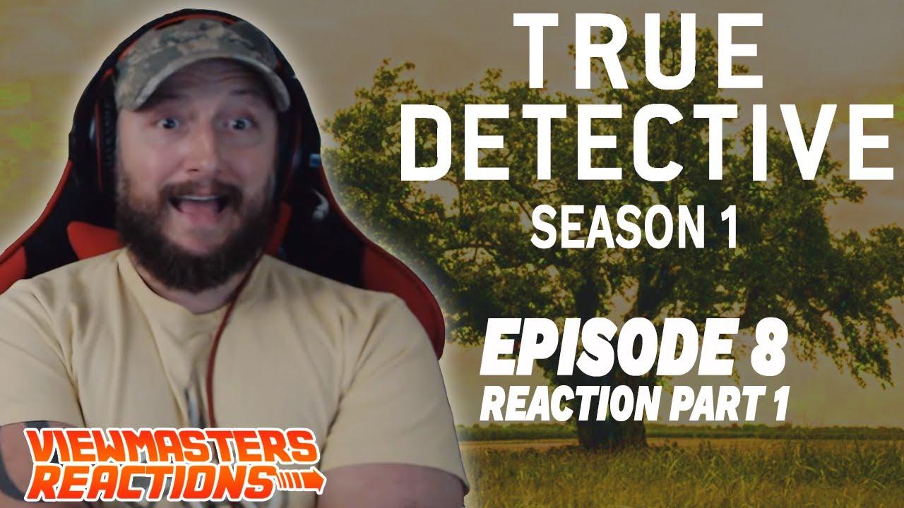 True Detective Episode 8