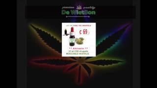 DE WIETBON, online wiet, hash en THC wietolie bestellen en kopen.