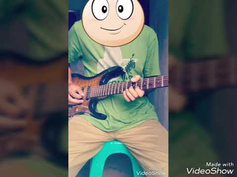 Tragedi Tali Kutang -  Gitar Cover