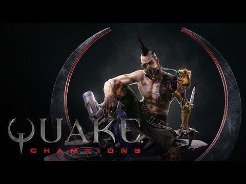 скачать Quake Champions через торрент - фото 7