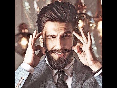 रणवीर सिंह जल्दी ही कपिल देव की मूवी में नजर आयेंगे Ranveer Singh Will Cast As Kapil Dev in a Biopic