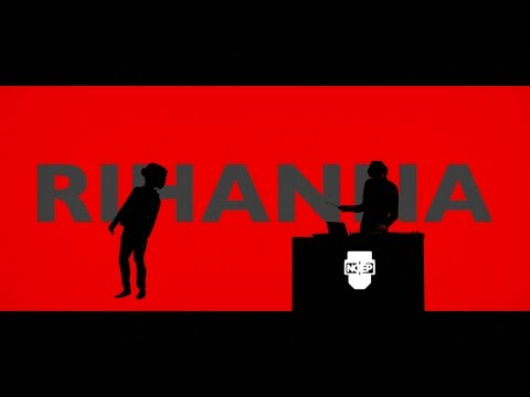 "NOEP - ""Rihanna"" (Me Ago Pay) Ft. RüdeBoy"