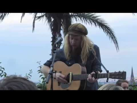 "Stu Larsen ""Music is my Mistress"""