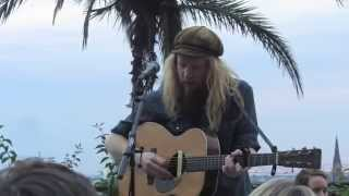 Watch Stu Larsen Music Is My Mistress video