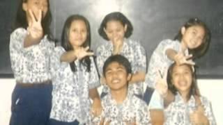 Reuni Sacova (SMP 104) Jakarta Selatan 28 Januari