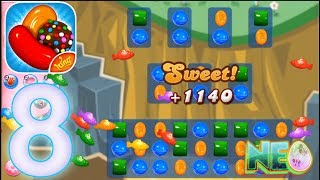 Candy Crush Saga: Gameplay Walkthrough Part 8 - LEVEL 30 - 32 COMPLETED (iOS, Android)
