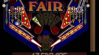 Hyper 3D Pinball - Table 1/6 - Funfair -