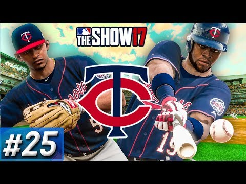 THE HOTTEST TEAM IN BASEBALL?! - MLB The Show 17 Franchise Ep.25