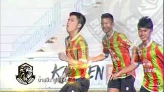 VTR - รอบชิงชนะเลิศ รุ่น 15 ปี บ้านบึง ยูไนเต็ด